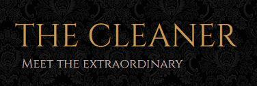 Izdelava spletne strani The Cleaner