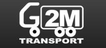 Izdelava spletne strani G2M