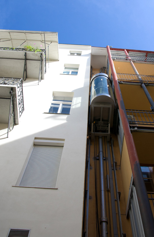 Panoramska dvigala