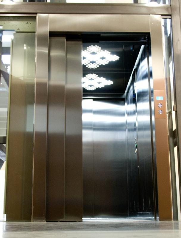 Luksuzna dvigala