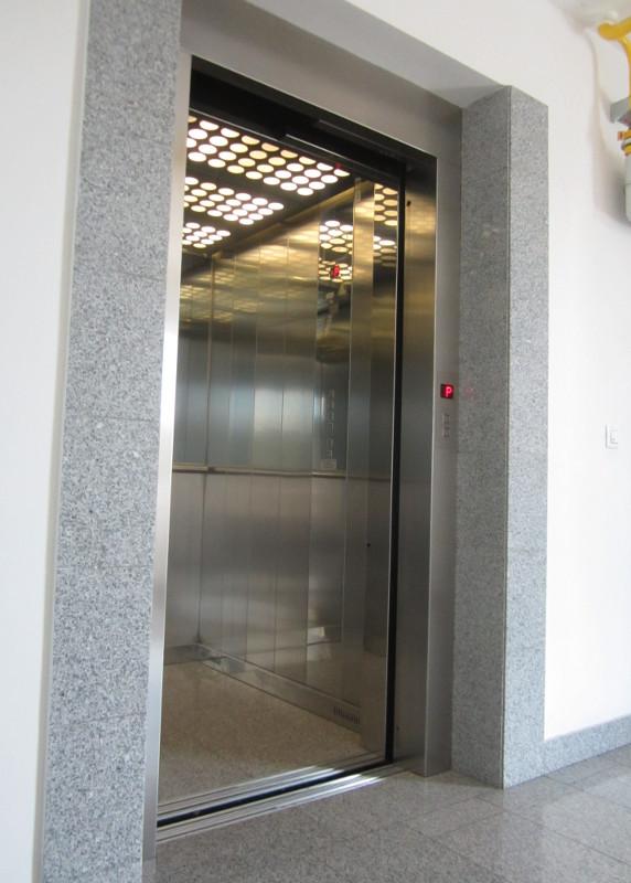 Klasična dvigala