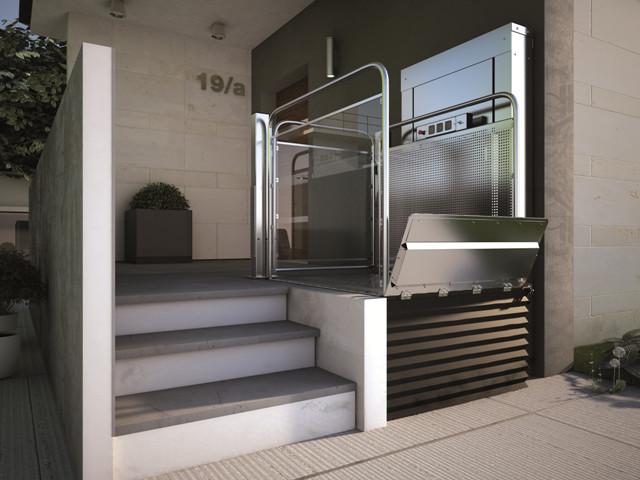 invalidska dvigala. Black Bedroom Furniture Sets. Home Design Ideas